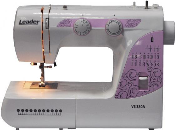 цена на Швейная машина Leader VS380A белый