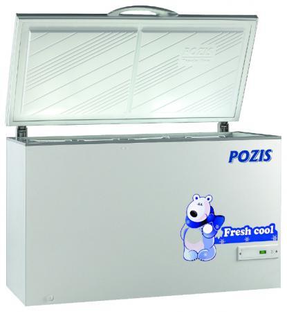 Морозильная камера Pozis FH-250-1 С белый
