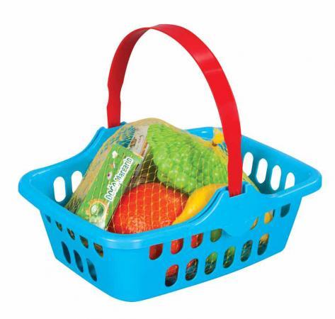 Набор фруктов Pilsan Корзина с фруктами 06-001 велосипед с родительским контролем pilsan happy 7165 plsn