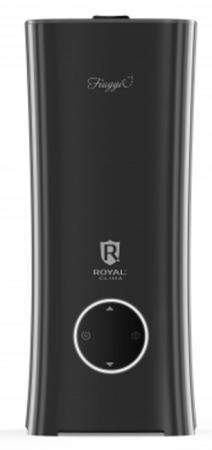 Увлажнитель воздуха Royal Clima RUH-F250/2.5E-GR серый увлажнитель воздуха royal clima ruh с300 2 5m bu