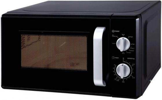 Микроволновая печь Horizont 20MW700-1478AAB 700 Вт чёрный цена и фото