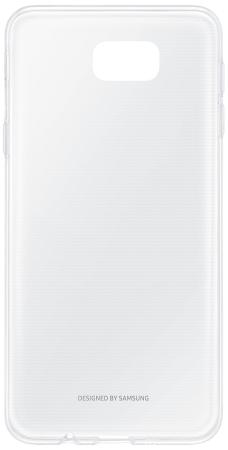 Чехол Samsung EF-QG570TTEGRU для  Galaxy J5 Prime Clear Cover прозрачный
