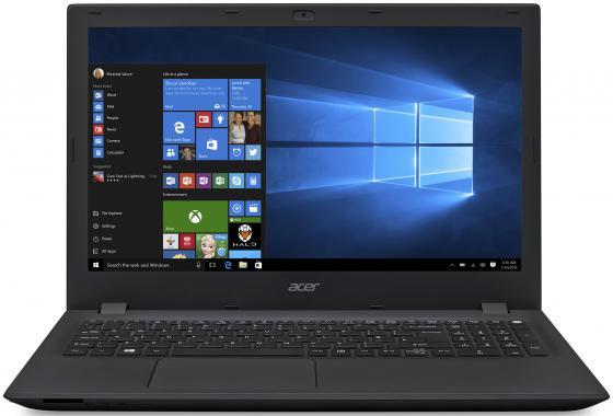 Ноутбук Acer Extensa EX2520G-52HS 15.6 1366x768 Intel Core i5-6200U 500 Gb 4Gb nVidia GeForce GT 920M 2048 Мб черный Windows 10 Home NX.EFCER.005