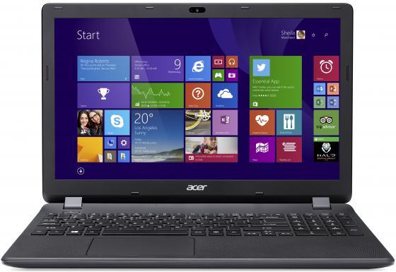 Ноутбук Acer Extensa EX2519-C32X 15.6 1366x768 Intel Celeron-N3060 500 Gb 2Gb Intel HD Graphics 400 черный Linux NX.EFAER.037