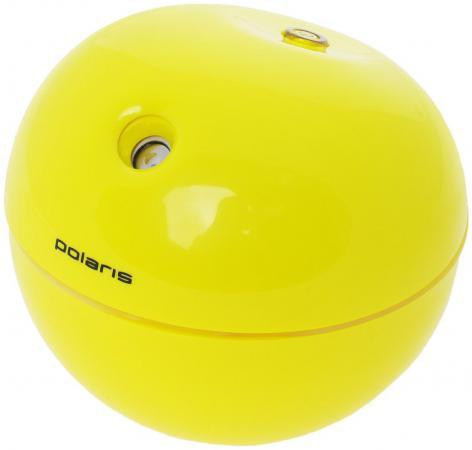 Увлажнитель воздуха Polaris PUH 3102 apple жёлтый