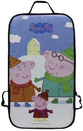 Ледянка Peppa Pig Peppa Т59161 пластик разноцветный рисунок ледянка 1toy свинка пеппа т59156 разноцветный рисунок