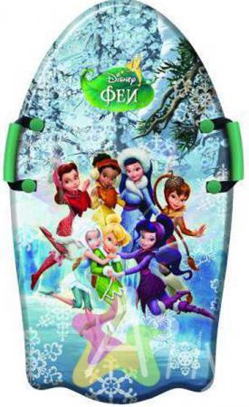 Ледянка DISNEY Disney Феи разноцветный Т59116 amscan набор колечек disney феи 18 шт