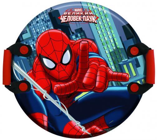 Ледянка 1toy «Marvel» Человек-паук Т59096 разноцветный рисунок