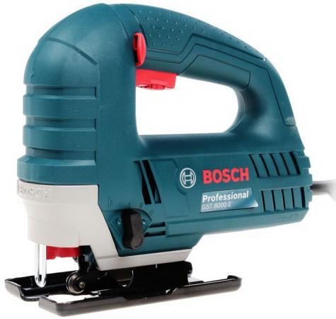 Лобзик Bosch GST 8000 E лобзик bosch gst 850 be
