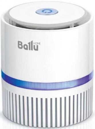 Очиститель воздуха BALLU AP-105 белый  очиститель воздуха ballu ap 410f7 белый