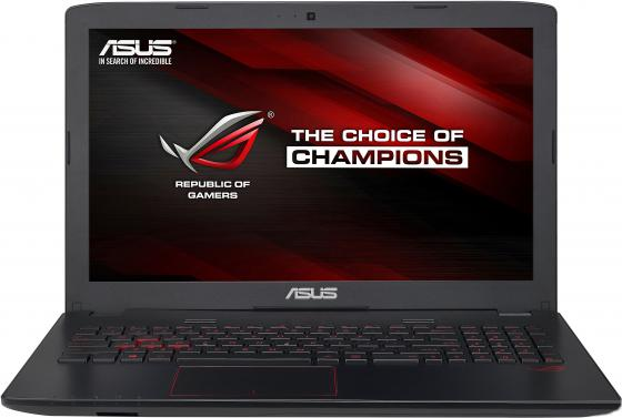 Ноутбук ASUS GL552VX-DM288D 15.6 1920x1080 Intel Core i5-6300HQ 2 Tb 128 Gb 8Gb nVidia GeForce GTX 950M 2048 Мб серый DOS 90NB0AW3-M03520 видеорегистратор intego vx 410mr