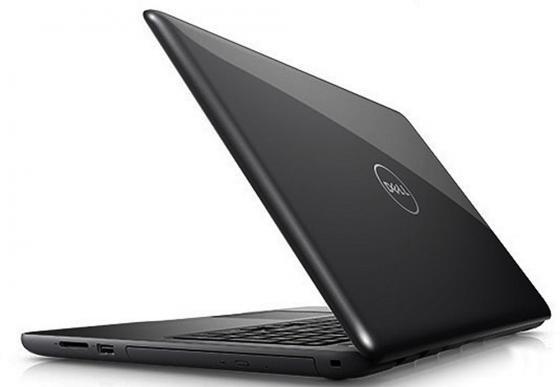 "Ноутбук DELL Inspiron 5567 15.6"" 1920x1080 Intel Core i5-7200U 1 Tb 8Gb Radeon R7 M445 4096 Мб черный Windows 10 Home 5567-3256"