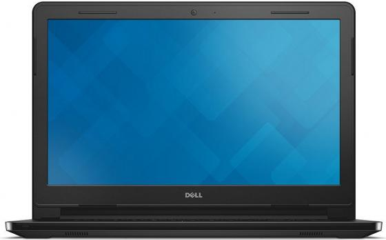 Ноутбук DELL Inspiron 3552 15.6 1366x768 Intel Pentium-N3710 500 Gb 4Gb Intel HD Graphics 405 черный Linux 3552-0569 dell inspiron 3558