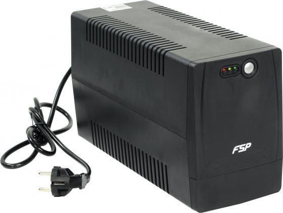 ИБП FSP DP 1500 1500VA PPF9001701 цена и фото