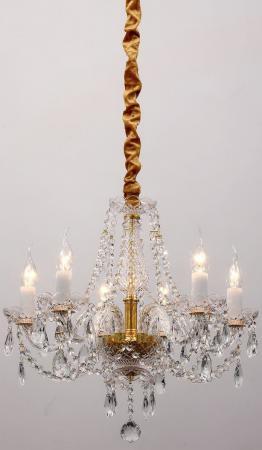 Фото - Подвесная люстра Favourite Simone 1736-8P favourite подвесная люстра favourite simone 1736 8p