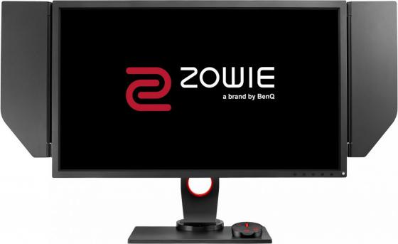 "все цены на  Монитор 27"" BENQ ZOWIE XL2735 cерый TN 2560x1440 270 cd/m^2 1 ms DVI HDMI DisplayPort USB Аудио 9H.LFHLB.QBE  онлайн"