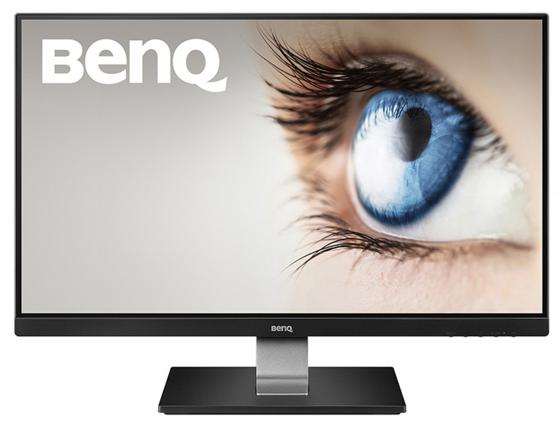 Монитор 23.8 BENQ GW2406Z черный AH-IPS 1920x1080 250 cd/m^2 5 ms (G-t-G) HDMI DisplayPort VGA Аудио монитор benq gw2406z black
