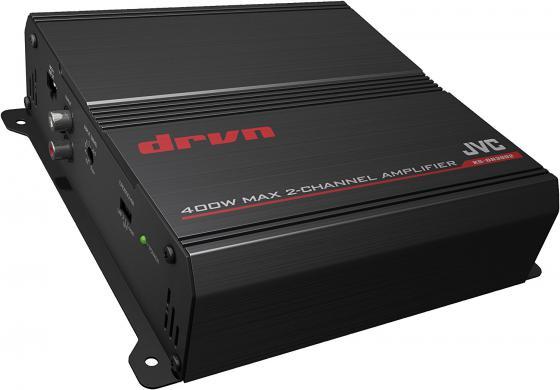 Усилитель звука JVC KS-DR3002 2-канальный