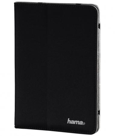 Чехол Hama Strap универсальный для планшетов с экраном 10.1 силикон черный 00173504