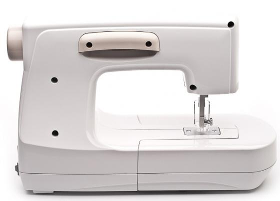Иглопробивная машина Merrylock 015 белый швейная машина merrylock 004