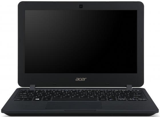 Ноутбук Acer TravelMate TMB117-M-C2SE 11.6 1366x768 Intel Celeron-N3060 500 Gb 4Gb Intel HD Graphics 400 черный Linux NX.VCGER.010 ноутбук acer aspire a315 31 c3cw 15 6 intel celeron n3350 1 1ггц 4гб 500гб intel hd graphics 500 windows 10 черный [nx gnter 005]