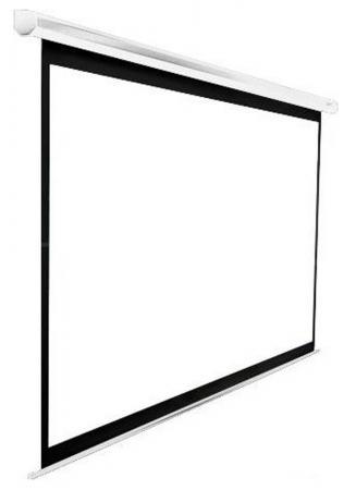 Экран настенный Elite Screens ELECTRIC125XHT 16:9 155.7x276.6см настенно-потолочный экран elite screens electric 100h electric100h