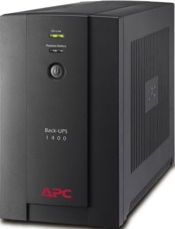 ИБП APC BX1400U-GR 1400VA