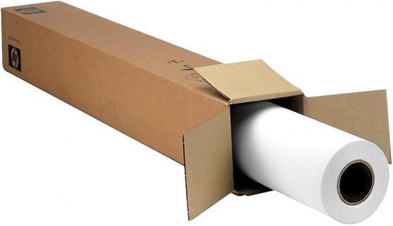 Бумага HP 42 1067мм x 15.2м 390г/м2 E4J56B бумага hp c6569c сверхплотная бумага с покрытием 1067мм 30 5м 130г м2