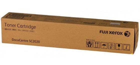 Картридж Xerox 006R01694 для DocuCentre SC2020 голубой 3000стр