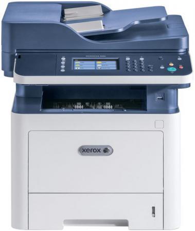 все цены на МФУ Xerox WorkCentre 3335V/DNI ч/б A4 35ppm 600x600dpi USB онлайн