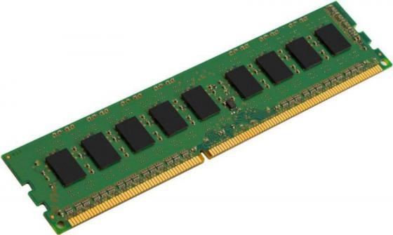 Оперативная память 4Gb (1x4Gb) PC4-19200 2400MHz DDR4 DIMM CL17 Foxline FL2400D4U17-4G цена