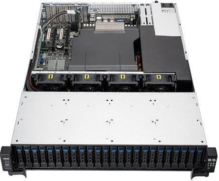 Серверная платформа Asus RS720-E8-RS24-ECP серверная платформа asus ts300 e8 ps4