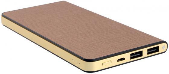 все цены на  Портативное зарядное устройство IconBIT FTB10000SLS 10000mAh FT-0101L  онлайн