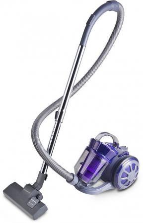 Пылесос Polaris PVC1730СR сухая уборка фиолетовый пылесос polaris pvc 2015 сухая уборка фиолетовый чёрный pvc 2015
