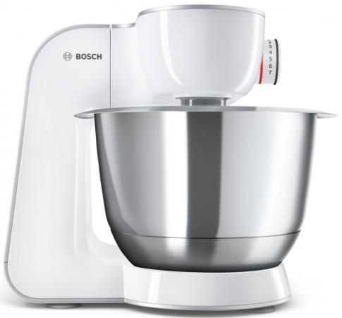 Кухонный комбайн Bosch MUM58225 цена