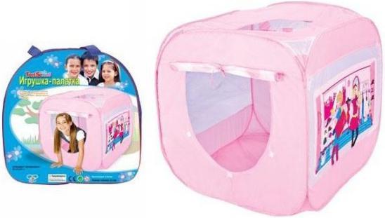 Игровая палатка Shantou Gepai Модные девчонки, сумка 8109 shantou gepai 67243