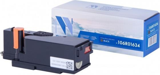 Фото - Картридж NV-Print 106R01634 для Xerox Phaser 6000/6010 2000стр Черный картридж xerox 106r01631 для phaser 6000 6010 6015 cyan голубой 1000стр