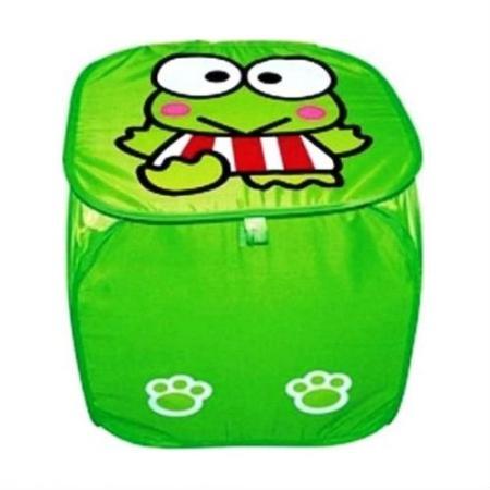 лучшая цена Корзина для игрушек Shantou Gepai Лягушонок 45*45 см J-142 63687