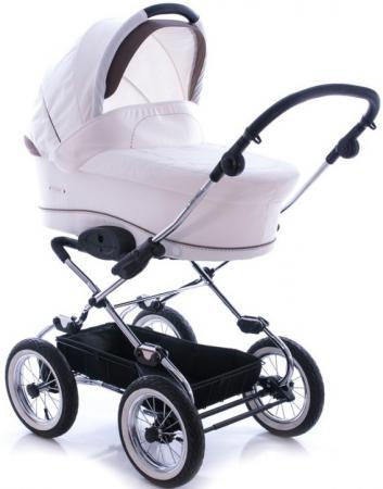 Коляска для новорожденного Navington Galeon 2013 (цвет zanzibar) коляска для новорожденного