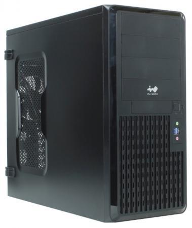 Корпус ATX InWin PE689U3 Без БП чёрный
