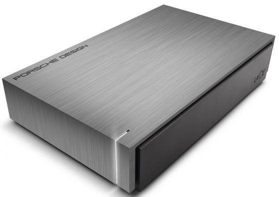 Внешний жесткий диск 3.5 USB3.0 5Tb Lacie LAC9000480EK 3 5 usb3 0 4tb lacie porsche p9233 9000385