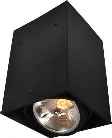 Потолочный светильник Arte Lamp Cardani A5936PL-1BK arte lamp встраиваемый светодиодный светильник arte lamp cardani a1212pl 1wh