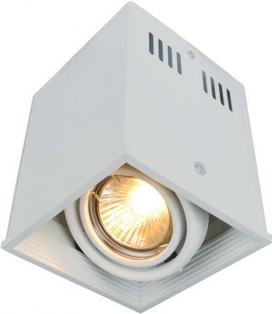 Потолочный светильник Arte Lamp Cardani A5942PL-1WH потолочный светильник cardani a5942pl 2wh arte lamp 1183693
