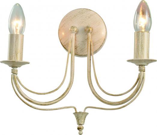 Бра Arte Lamp Mayotte A6301AP-2WG бра arte lamp picture light a5010ap 2wg