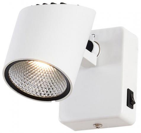 Светодиодный спот Citilux Дубль-2 CL556610 citilux накладной светодиодный спот citilux дубль 1 cl556512