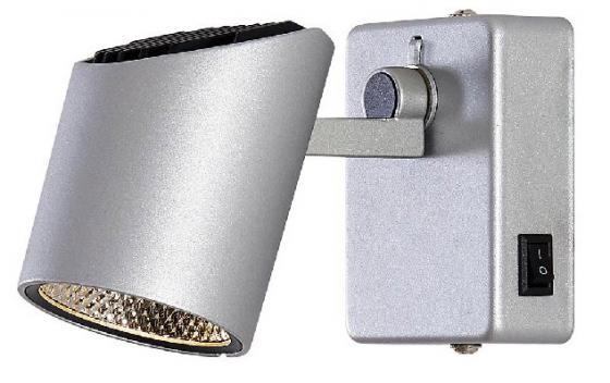 Светодиодный спот Citilux Дубль-2 CL556611 citilux светодиодный спот citilux дубль 1 cl556511