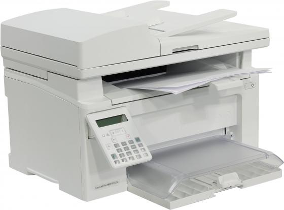 Фото - МФУ HP LaserJet Pro MFP M132fn G3Q63A ч/б A4 22ppm 1200x1200dpi Ethernet USB tooth of crime