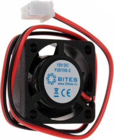 Вентилятор 5bites F5010S-2 50x50x10 2pin 24dB 4500rpm цена