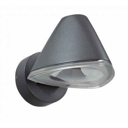 Купить Уличный настенный светодиодный светильник Novotech Kaimas 357399