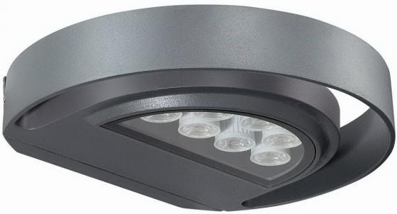 Купить Уличный настенный светодиодный светильник Novotech Kaimas 357423